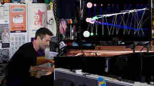 Dan Tepfer: Tiny Desk Concert
