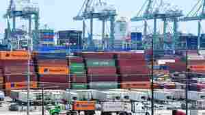 Not All Goods Are Traded Equal