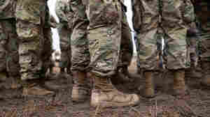 Montana Men Who Lied About Military Service Ordered To Wear 'I Am A Liar' Signs