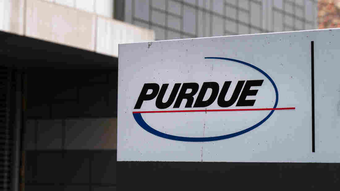 "Purdue Pharma in Settlement Talks Over 2k Lawsuits"""