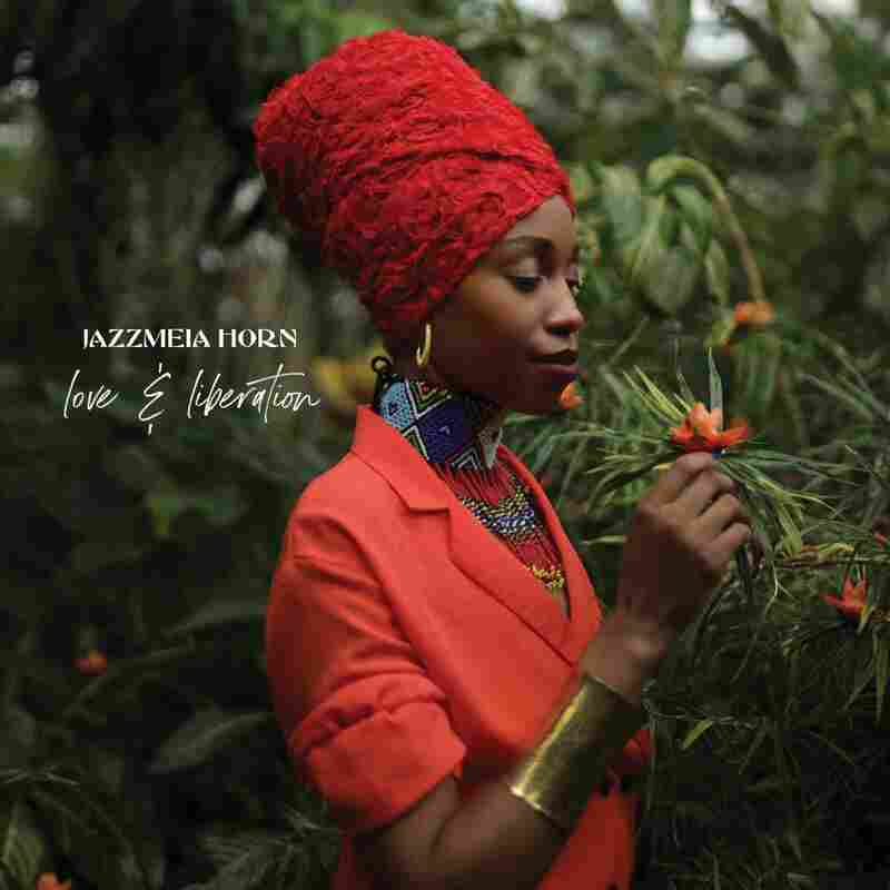Jazzmeia Horn, Love and Liberation
