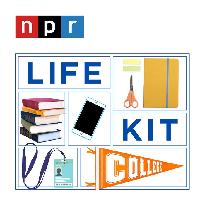 Life Kit from NPR: Podcasts on Personal Finance, Health