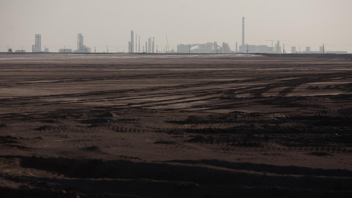 America's Rare Earth Conundrum