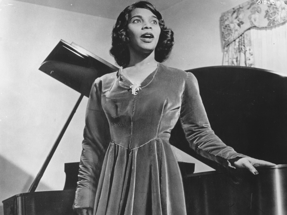 Lift Every Voice: Marian Anderson, Florence B. Price And The Sound ...