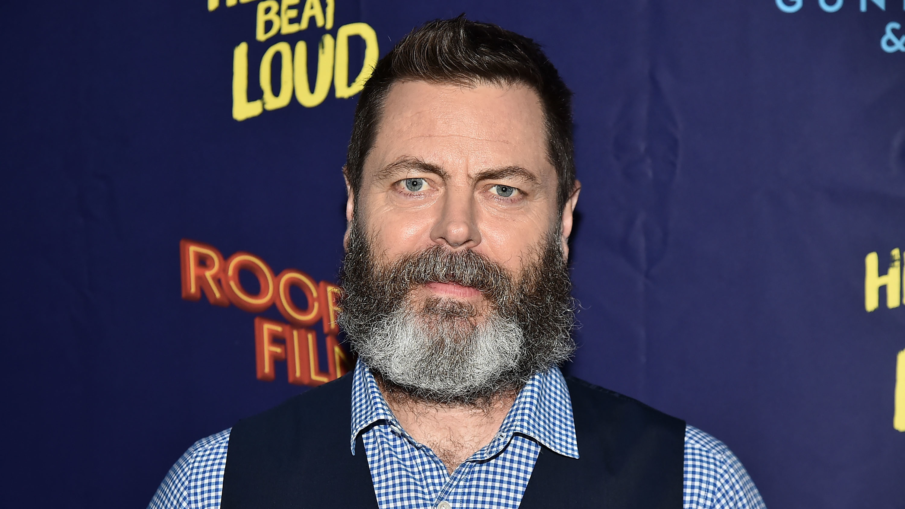 I Wish I'd Made That: Nick Offerman