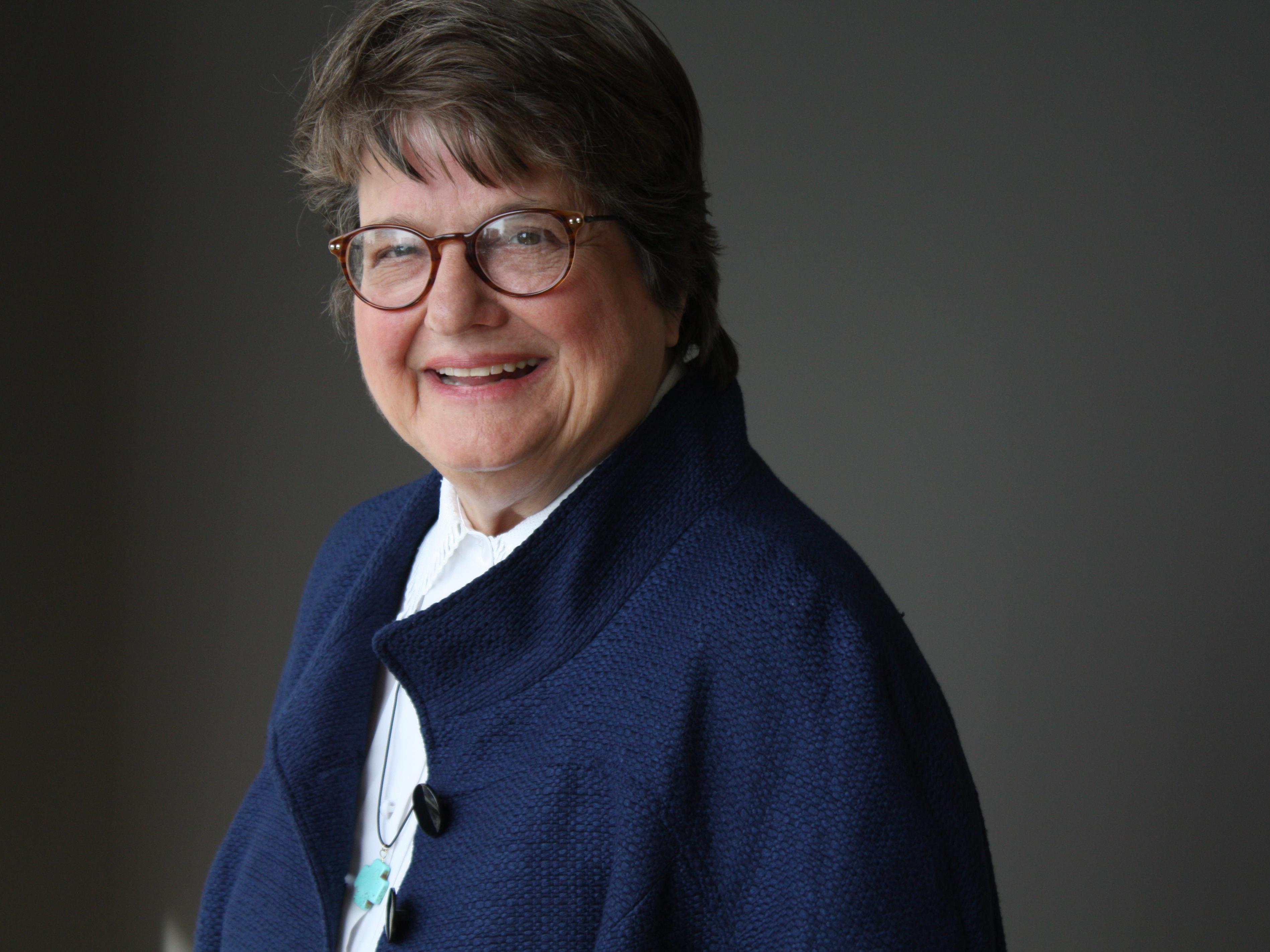 Fresh Air Weekend: Sister Helen Prejean; Breakthroughs In Heart Health