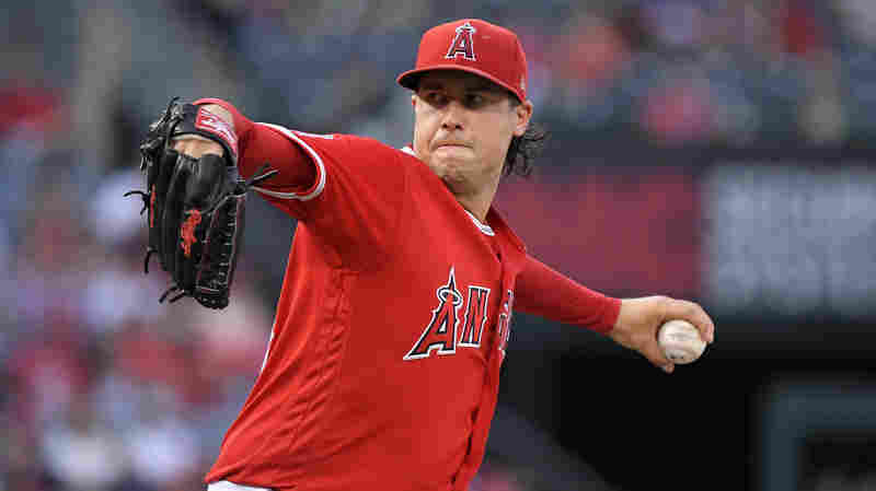 Autopsy Of Los Angeles Angels Pitcher Tyler Skaggs Reveals Opioids And Alcohol