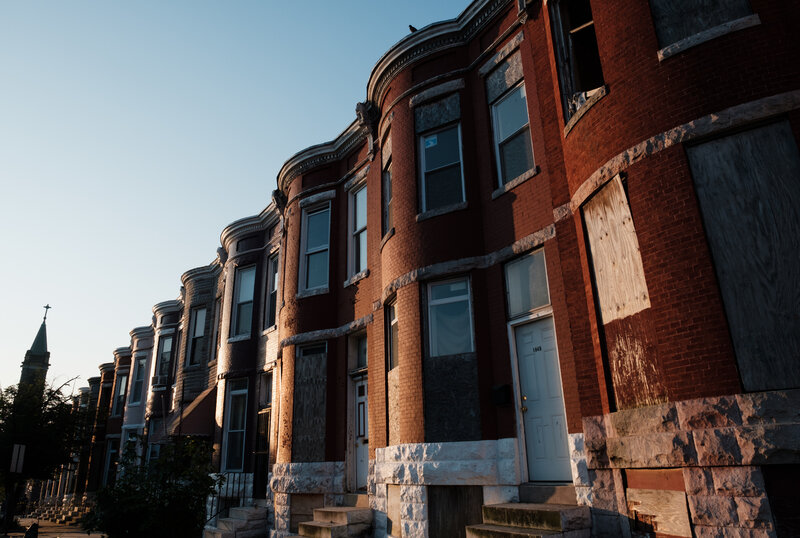 Npr Investigation Low Income Urban Areas Are Often Hotter