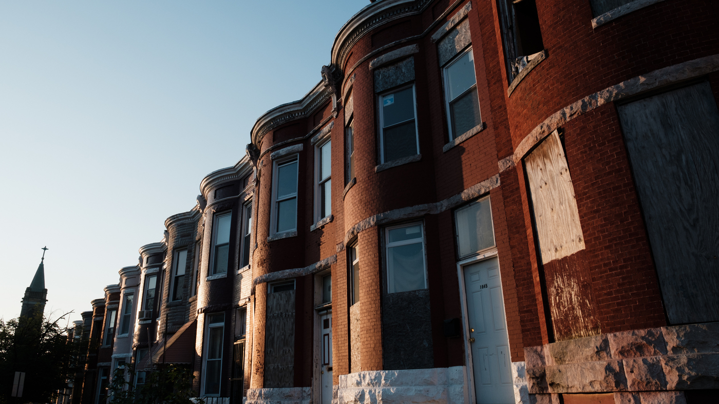 White Wealthy Communities Want Their >> Npr Investigation Low Income Urban Areas Are Often Hotter