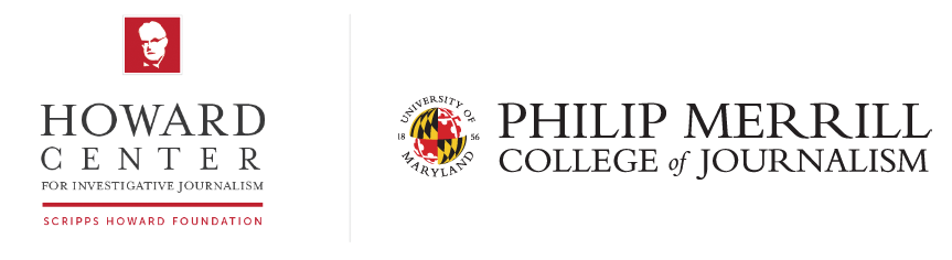 Howard Center for Investigative Journalism at the University of Maryland's Philip Merrill College of Journalism