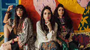 The Sisters Of A-WA 'Want To Bring Something New' To Yemen's Musical Traditions