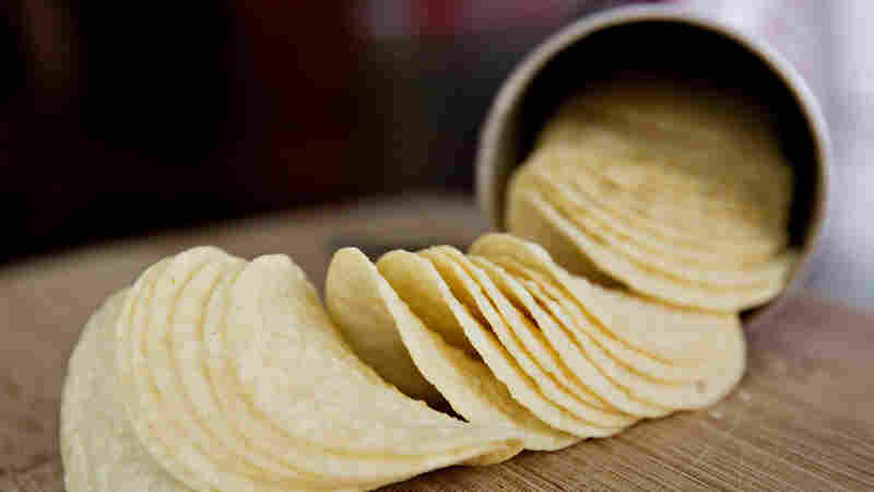 Blind From A Bad Diet? Teen Who Ate Mostly Potato Chips And Fries Lost His Sight