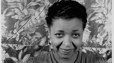 How Bessie Smith Influenced A Century Of Popular Music : NPR