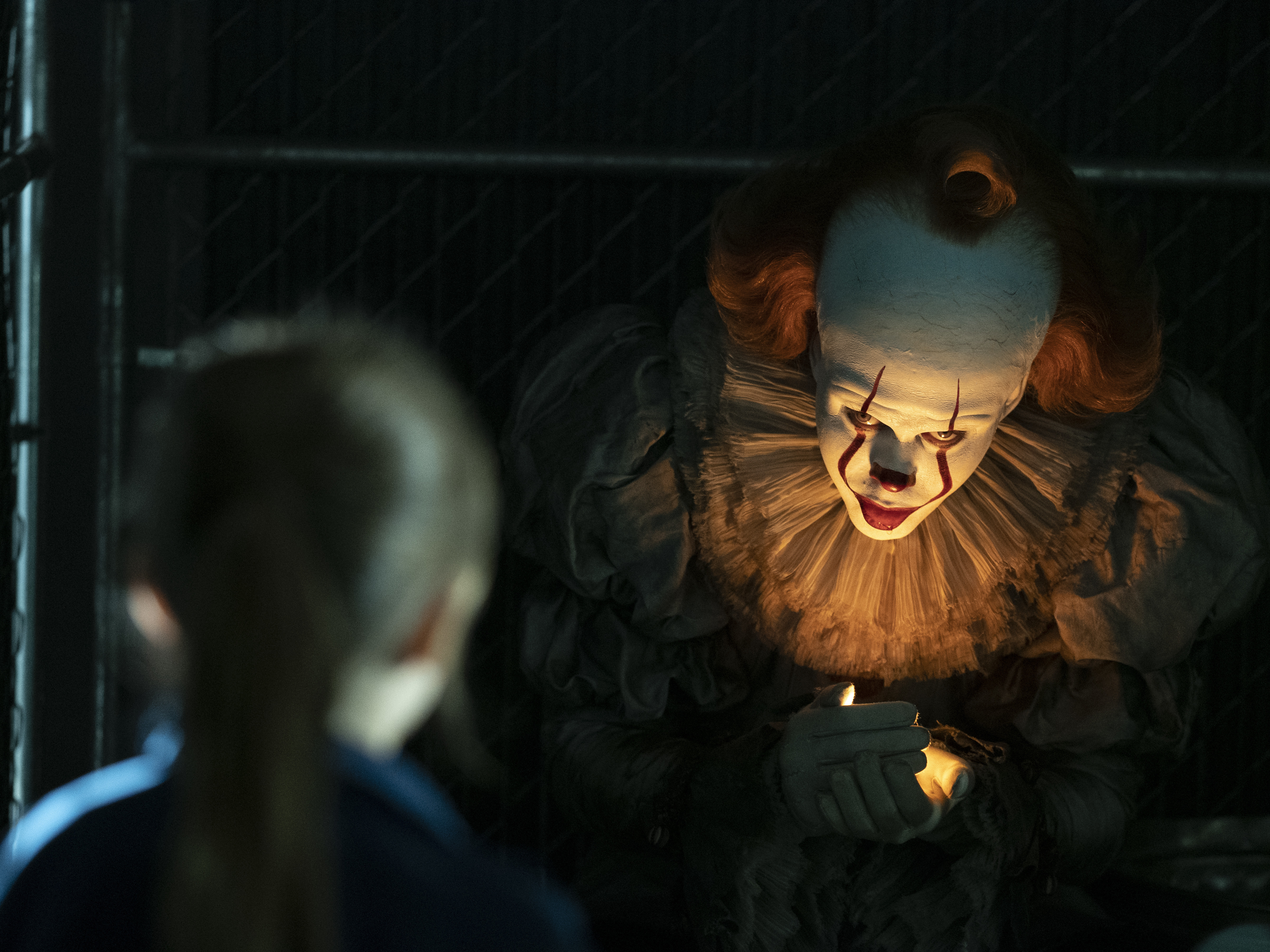 Does Pennywise Court Defeat In IT CHAPTER 2?