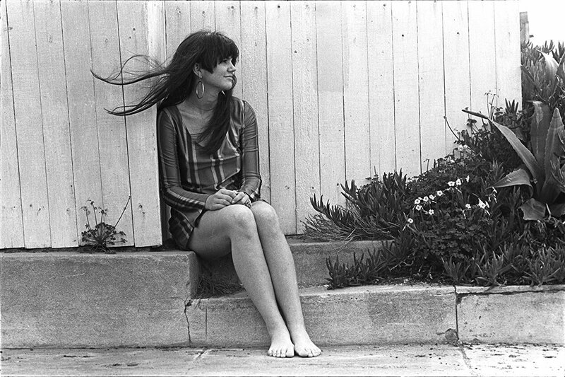 Image result for linda ronstadt the sound of my voice images