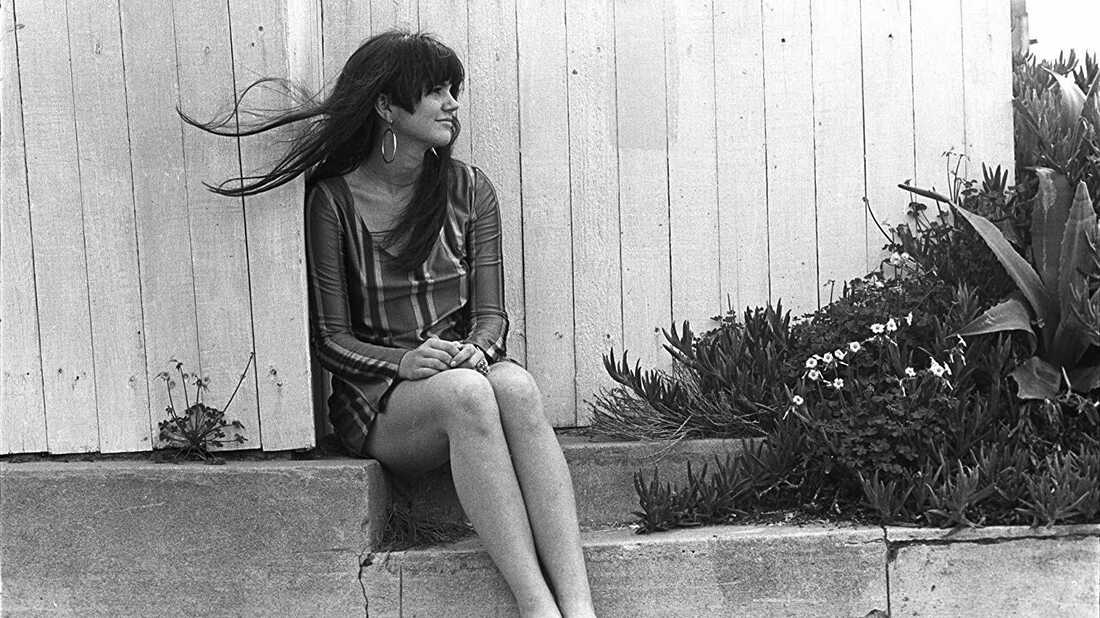Documentary 'Linda Ronstadt: The Sound Of My Voice' Plays It Safe — And Warm