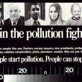 The Litter Myth