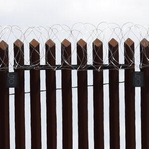 These Are The Military Projects Losing Funding To Trump's Border Wall