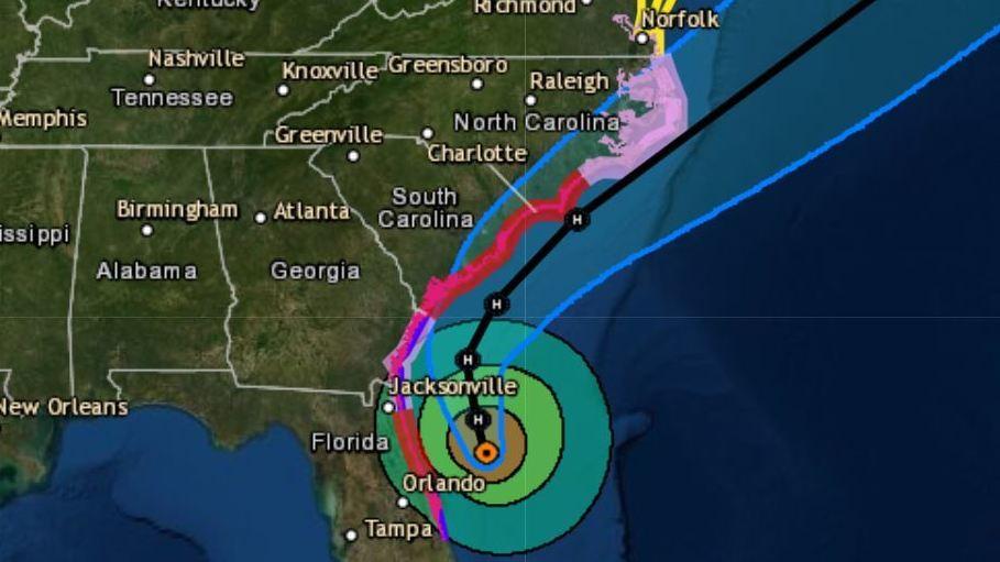 Bahamas Death Toll From Hurricane Dorian Rises To 20