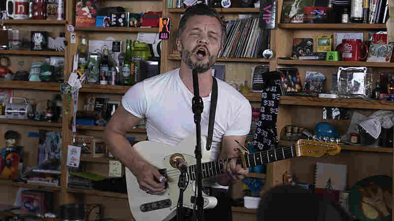 The Tallest Man On Earth: Tiny Desk Concert (2019)