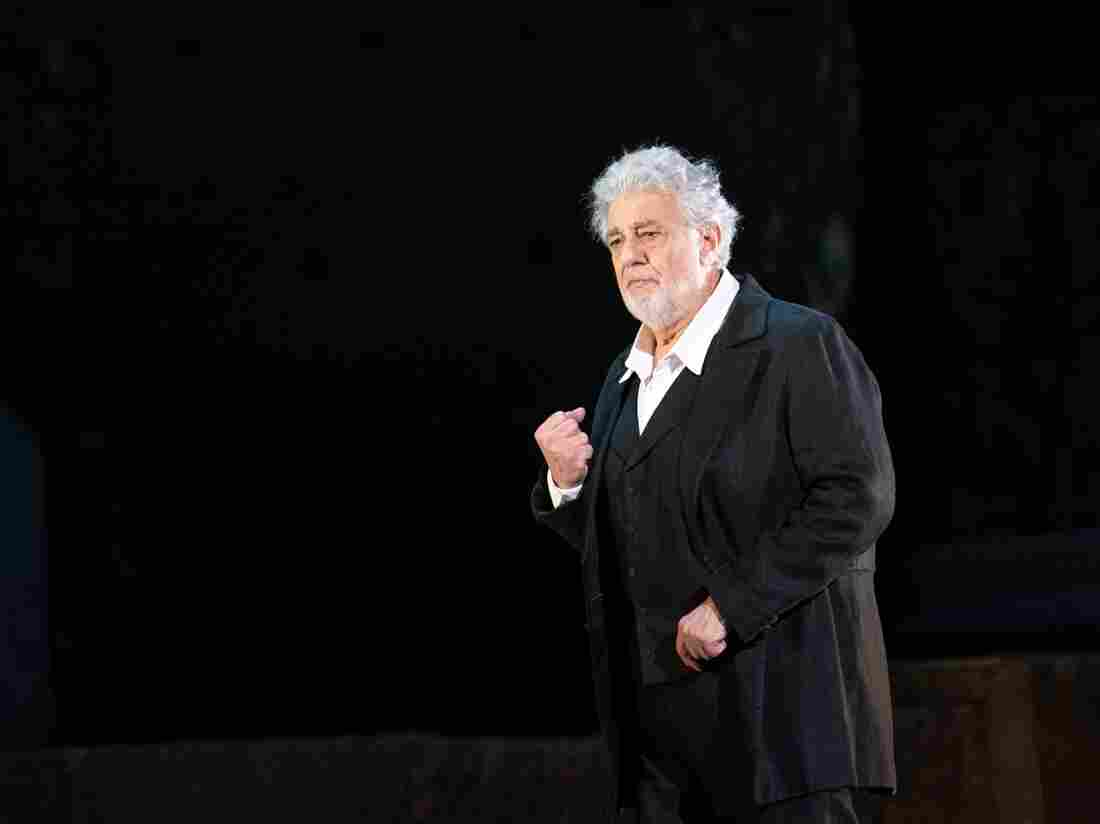 Westlake Legal Group gettyimages-1154014313-bde506fa5505f2d2bbda12490865c8fb5ca02396-s1100-c15 Report: 11 More Women Accuse Plácido Domingo Of Sexual Misconduct