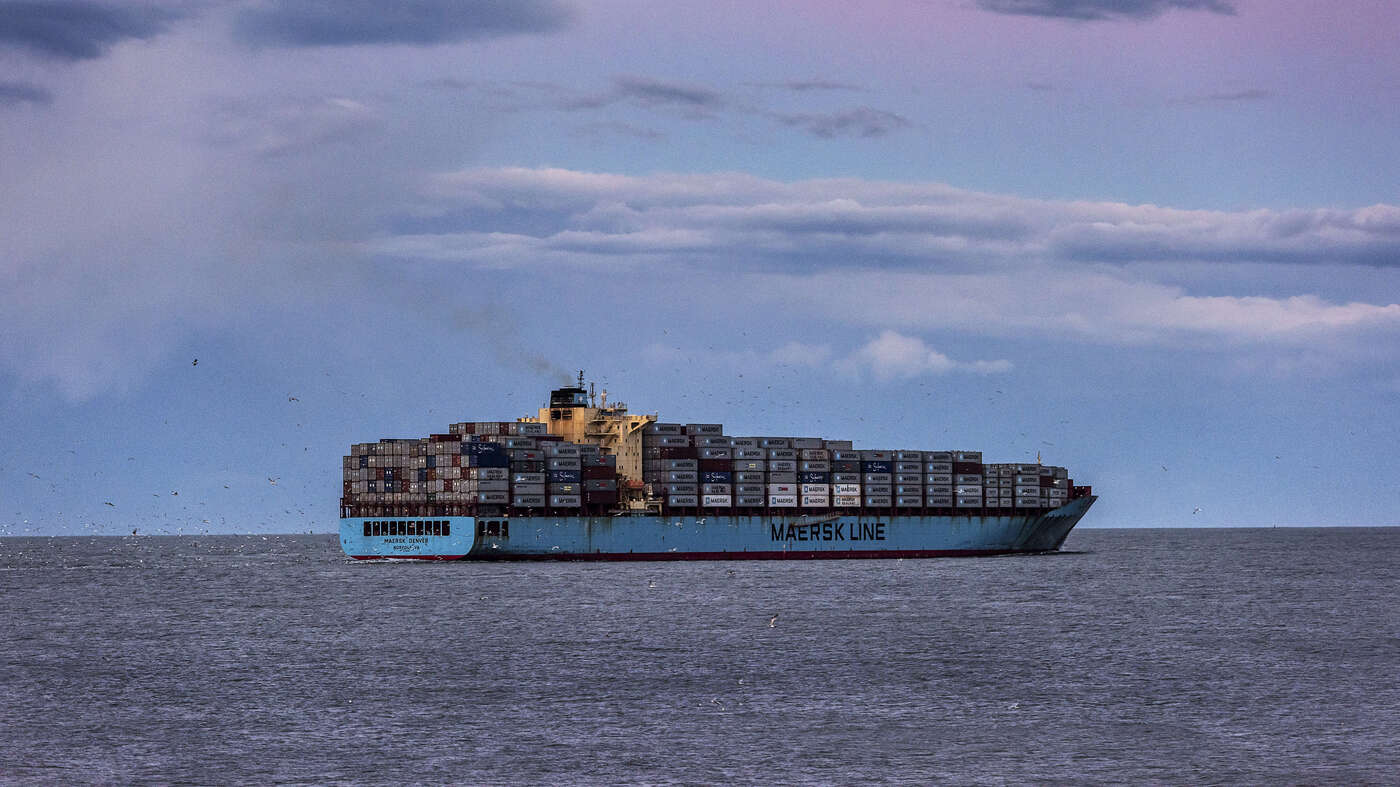 Can Global Shipping Go Zero Carbon?