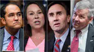 GOP Retirements Spike, Diminishing Hope Of Retaking House Majority In 2020
