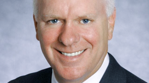 NPR Names John Lansing President And CEO