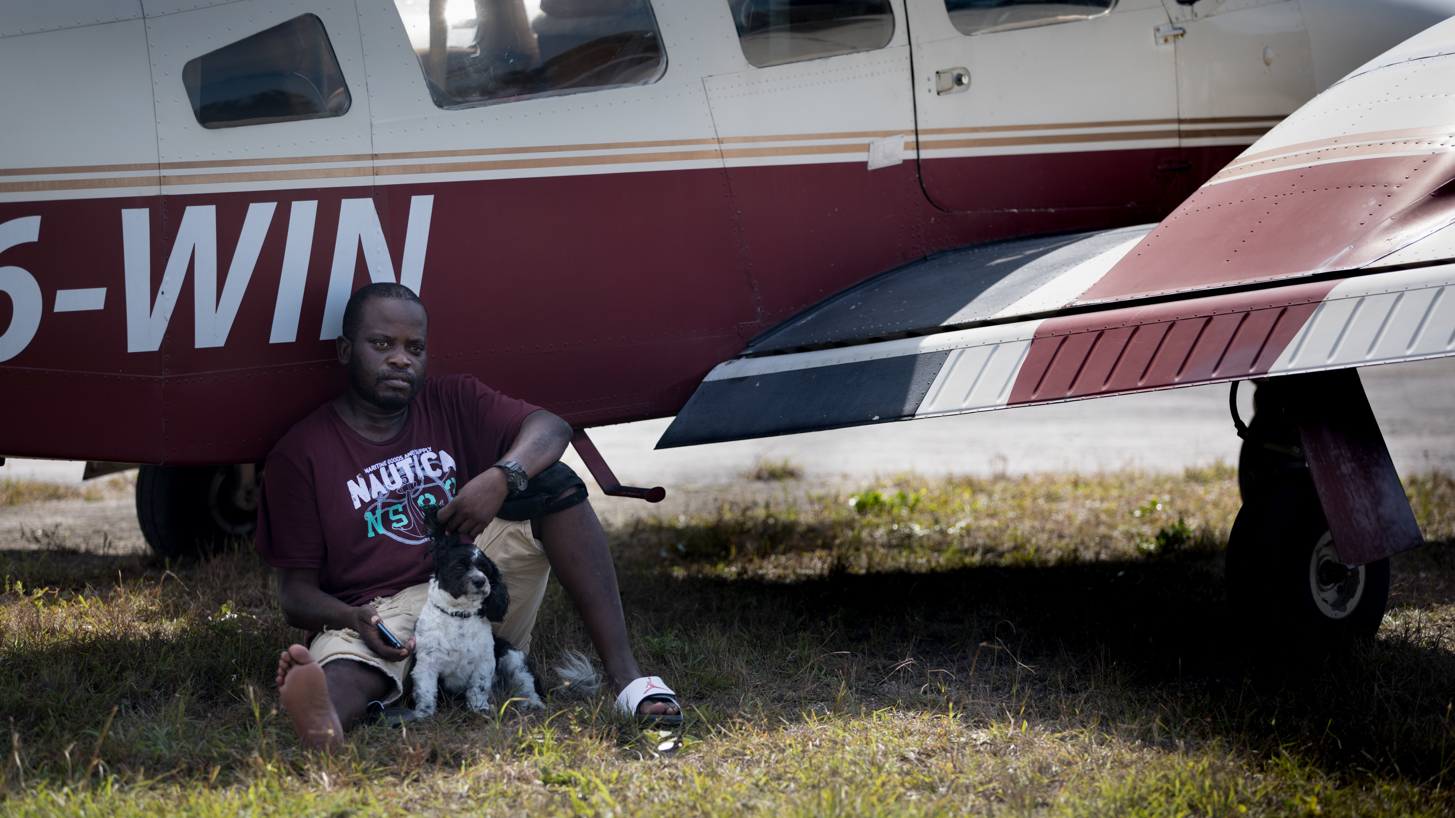 'You Can't Stay Here': Dorian Leaves Parts Of The Bahamas Uninhabitable