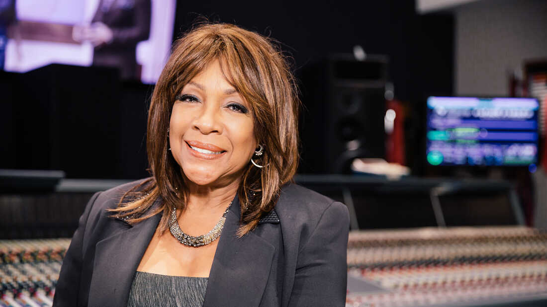 Not My Job: 'Supremes' Singer Mary Wilson Gets Quizzed On Stop Lights
