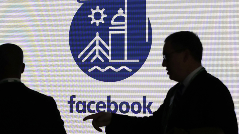 Attorneys general from eight states and the District of Columbia have launched a probe into Facebook and its market dominance. (Elise Amendola/AP)