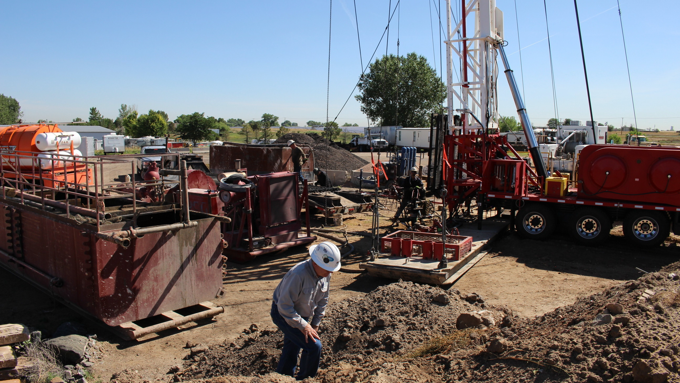Cleaning Up Abandoned Wells Proves Costly To Gas And Oil Producing States