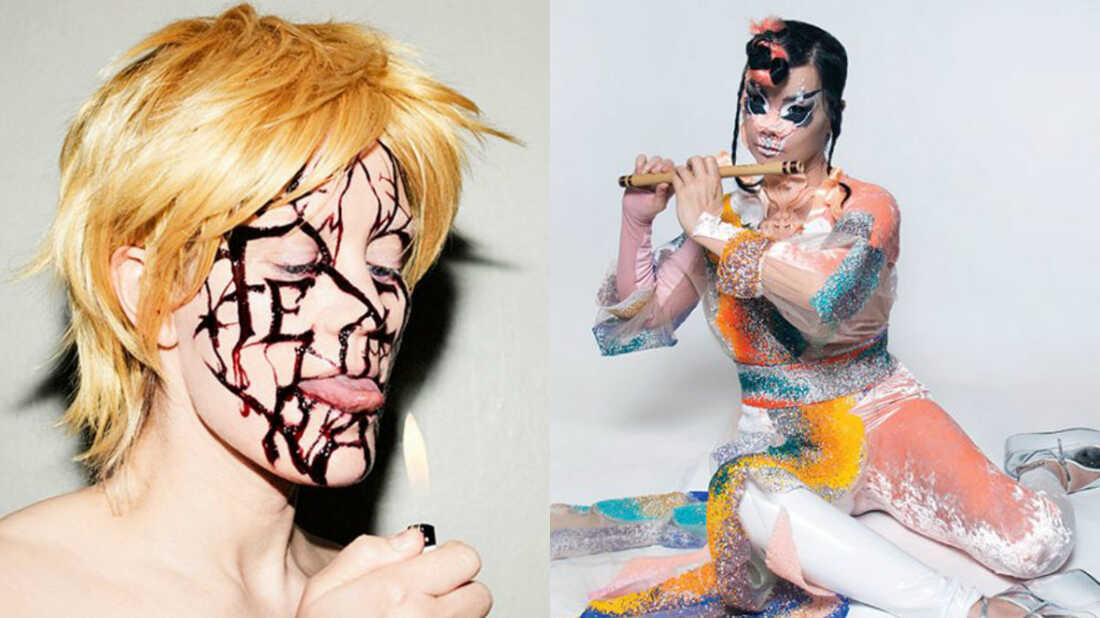 Hear Fever Ray And Björk Swap Remixes