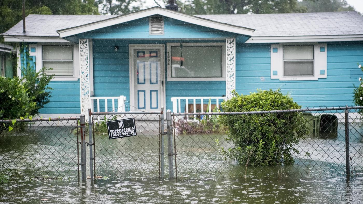 Tremendous Hurricane Dorian Finally Makes Landfall In N C After Days Beutiful Home Inspiration Xortanetmahrainfo