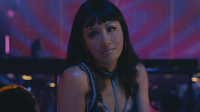 Constance Wu stars as Destiny in <em>Hustlers</em>, a movie about a group of strip club employees who unite to hustle wealthy men.