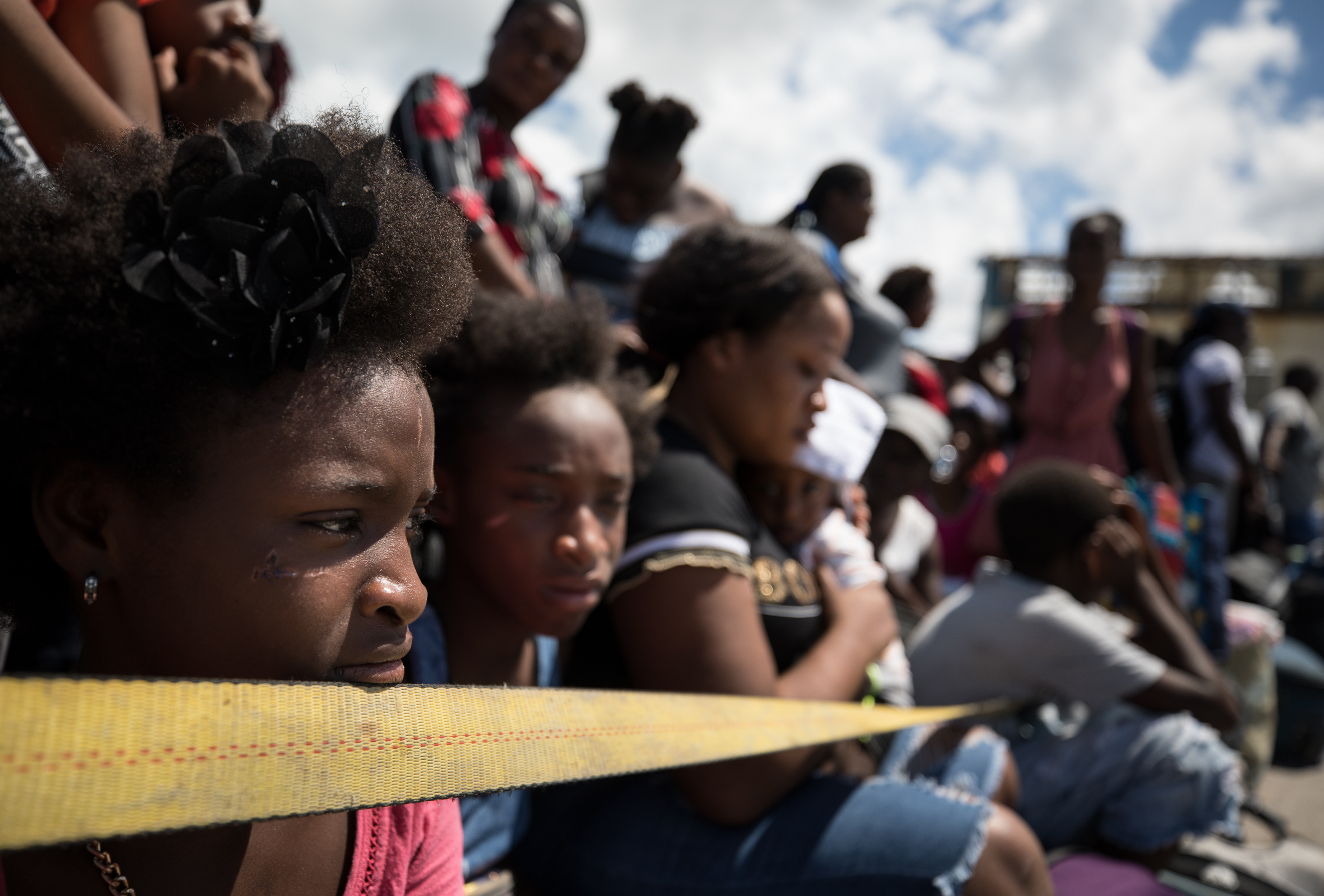 Distress And Desperation In The Bahamas As Dorian Death Toll
