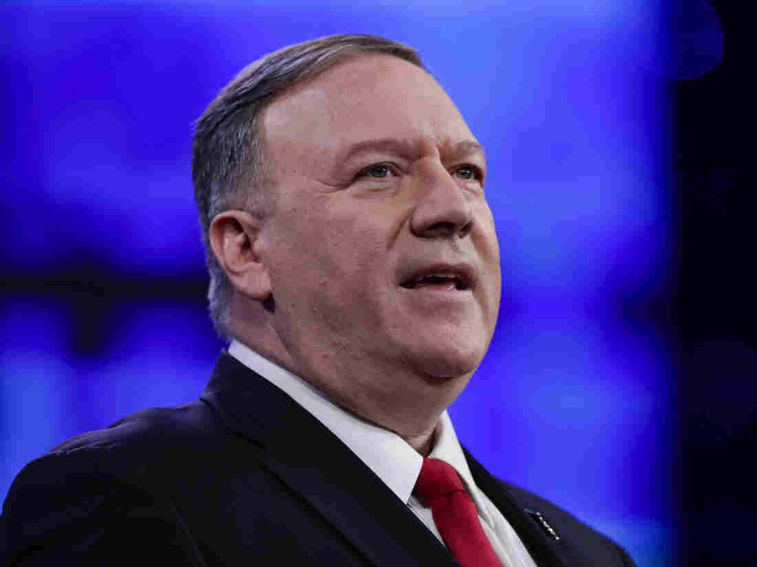 United States  prepares to step up strikes on Taliban after Trump halts talks