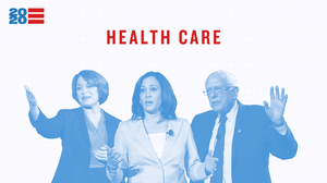 Health Care: See Where The 2020 Democratic Candidates Stand