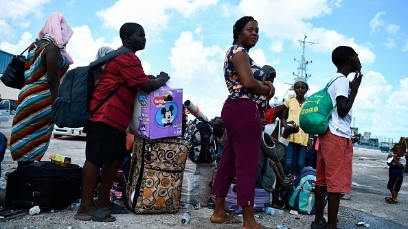 U.S. Sows Confusion Over How Bahamas Residents May Enter
