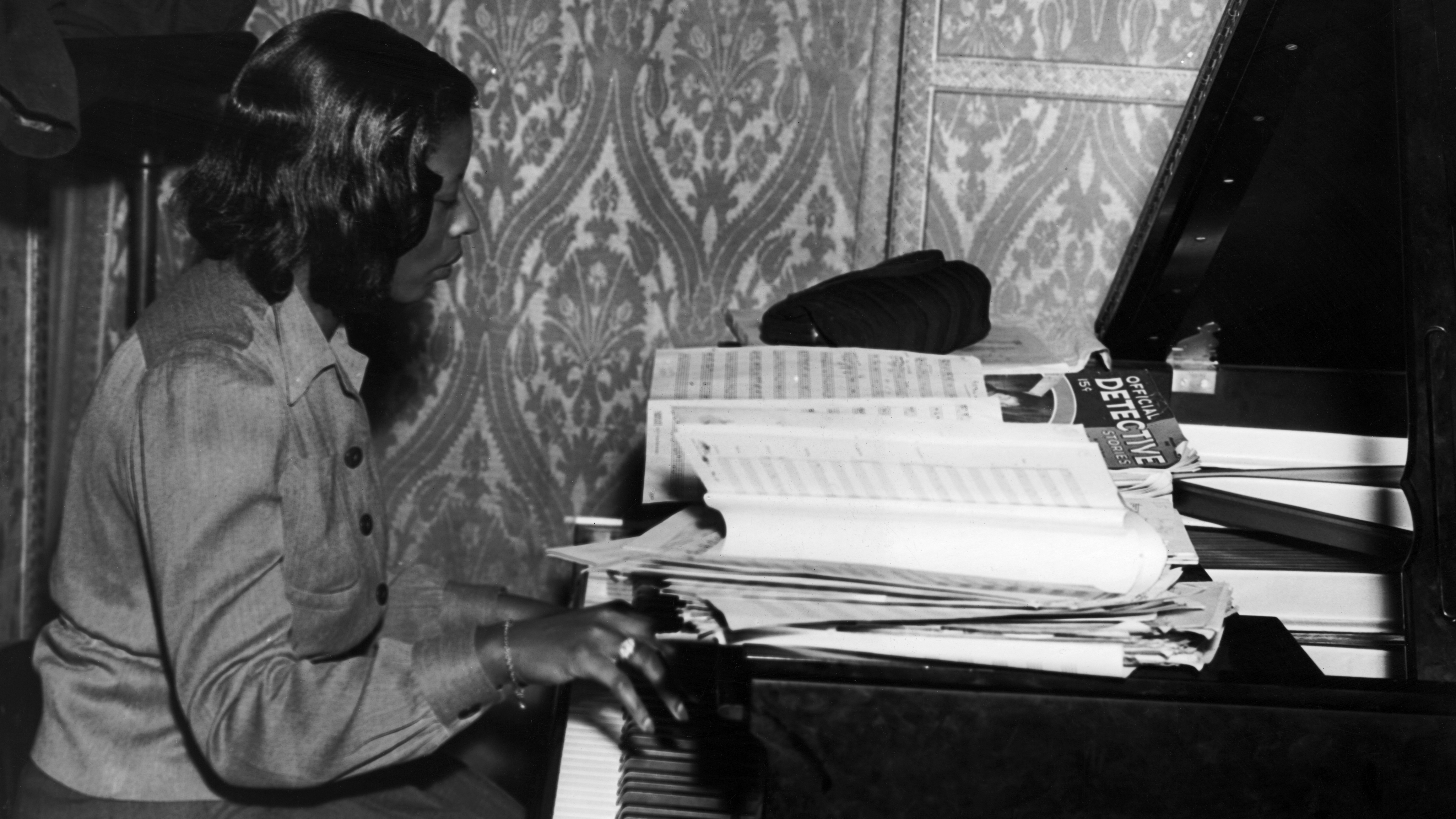 How Mary Lou Williams Shaped The Sound Of The Big-Band Era