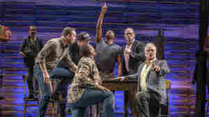 'Come From Away' Musical Tells Story Of Resilience After 9/11