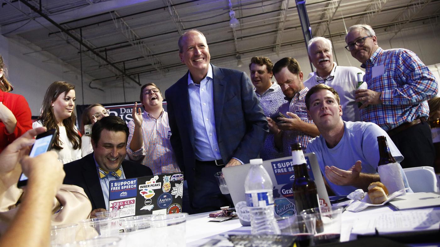 Republican Dan Bishop Wins North Carolina Special Congressional Election