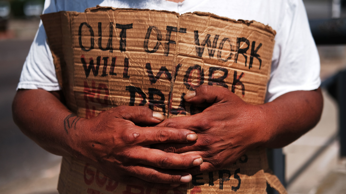 U.S. Census Bureau Reports Poverty Rate Down, But Millions Still Poor