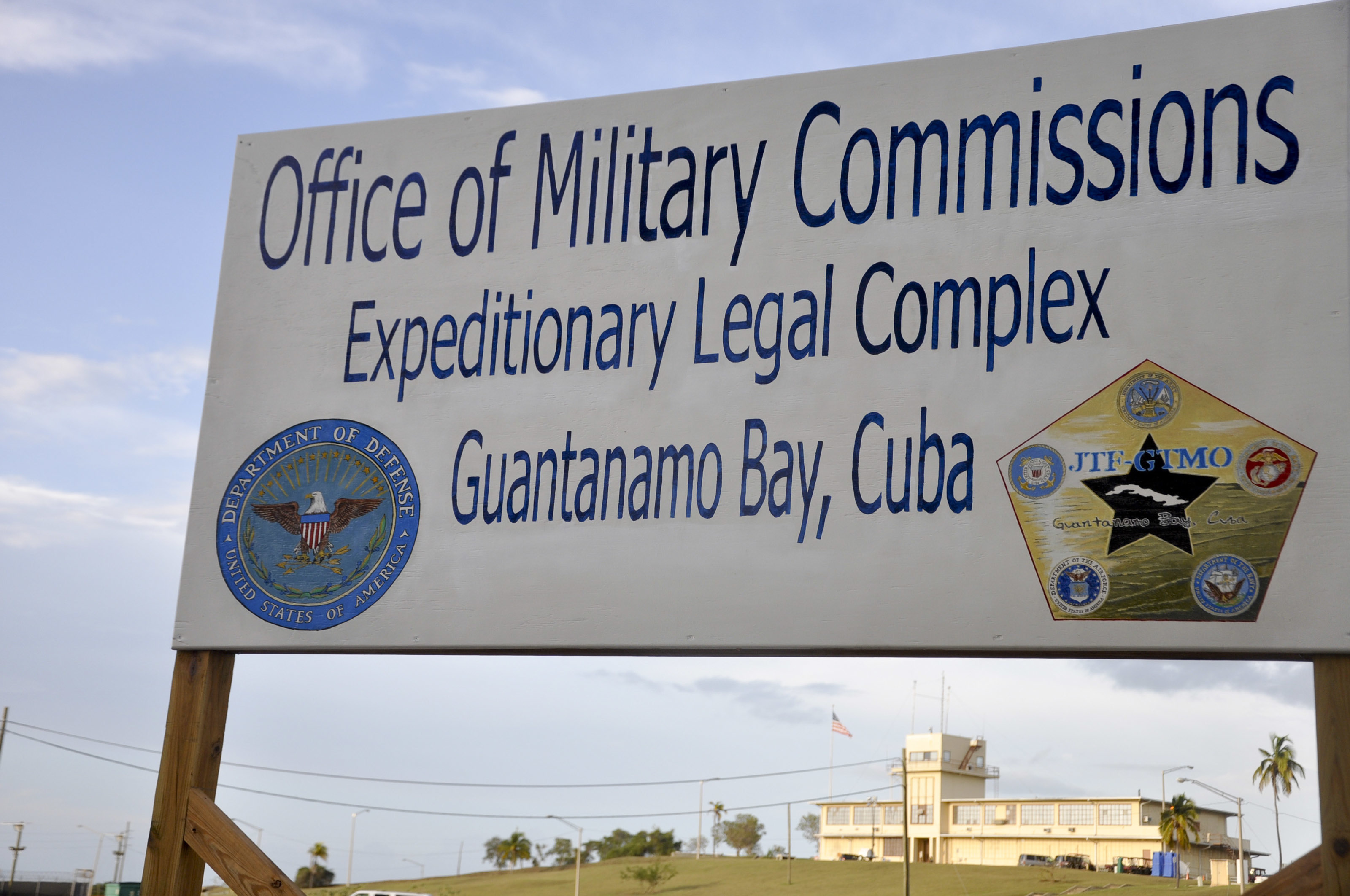 Guantánamo Court And Prison Have Cost Billions