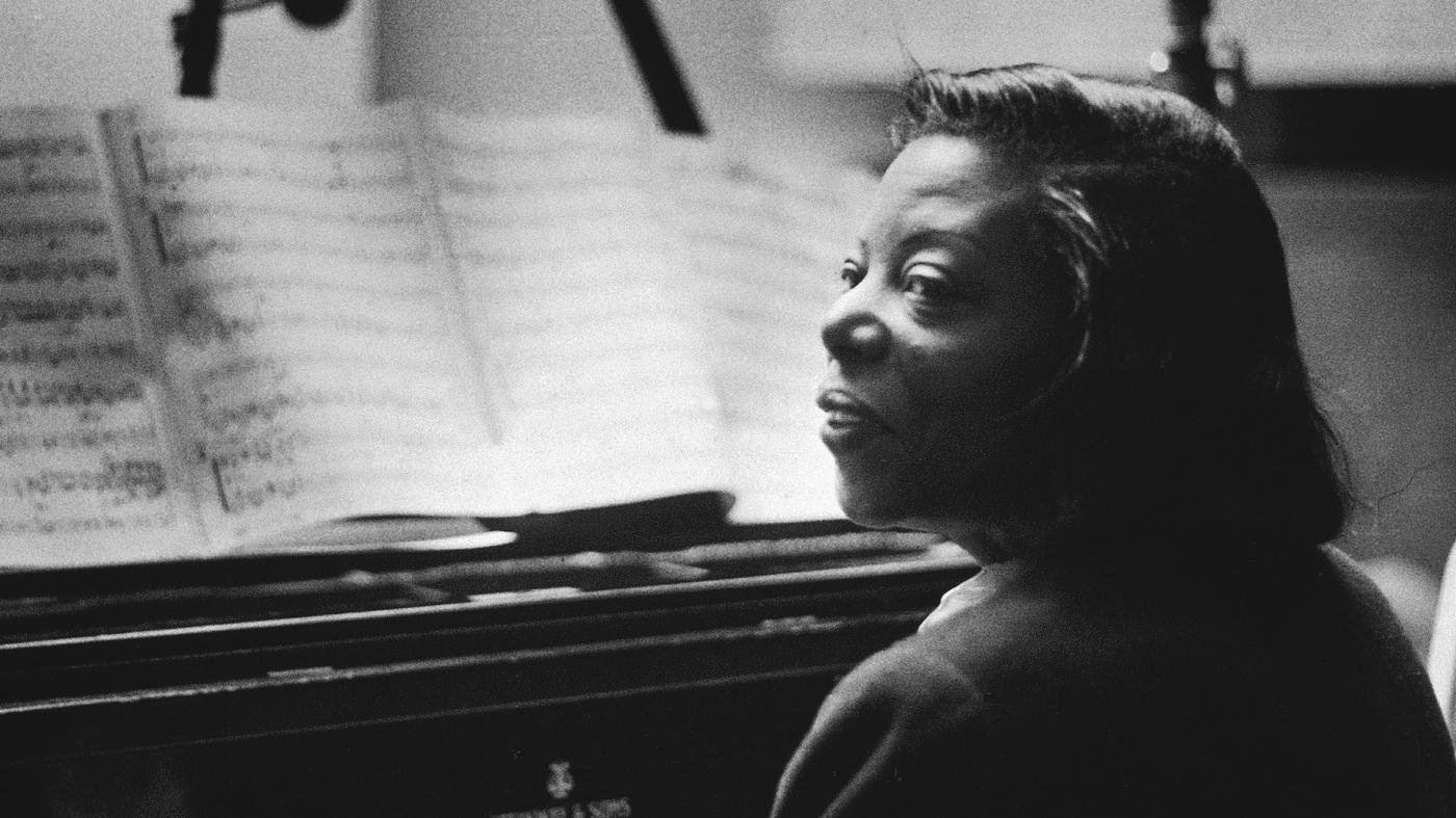 Mary Lou Williams, Missionary Of Jazz : NPR