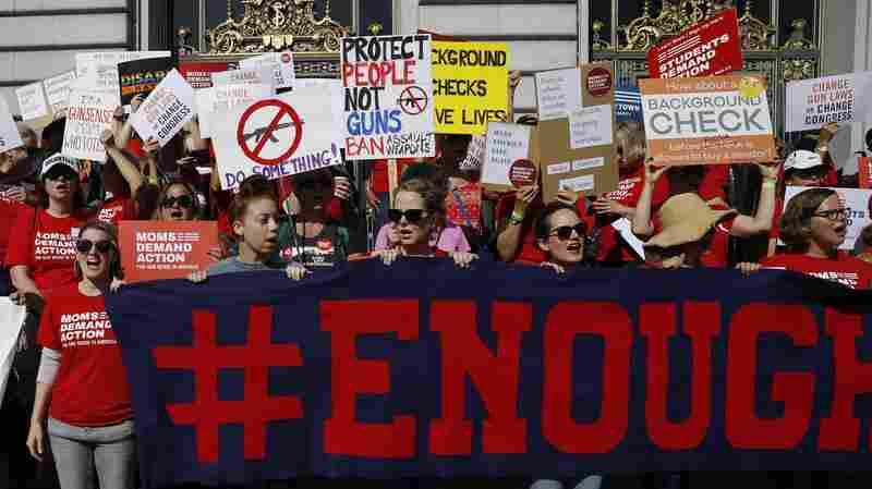 NRA Sues San Francisco After Lawmakers Declare It A Terrorist Organization