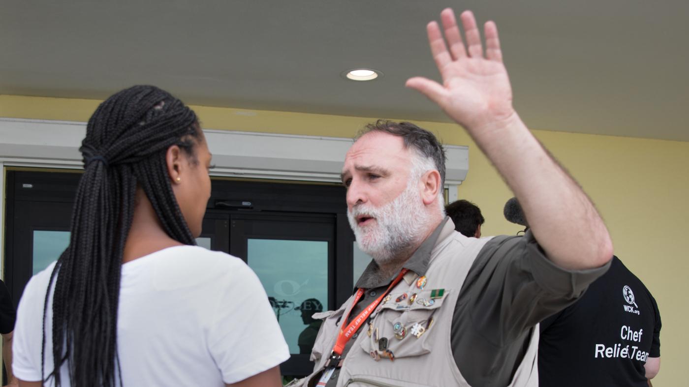 How To Help Hurricane Dorian Survivors In The Bahamas
