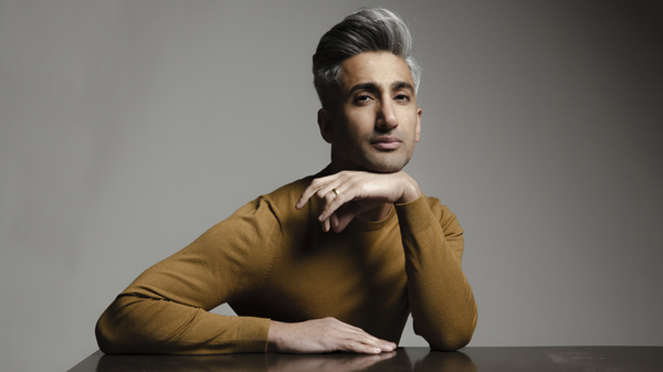 "Tan France is the fashion expert on the makeover show Queer Eye, but he initially had misgivings about joining the show. ""I didn't want to become famous,"" he says. ""That wasn't really the life for me and ... I wasn't necessarily about making things pretty."""