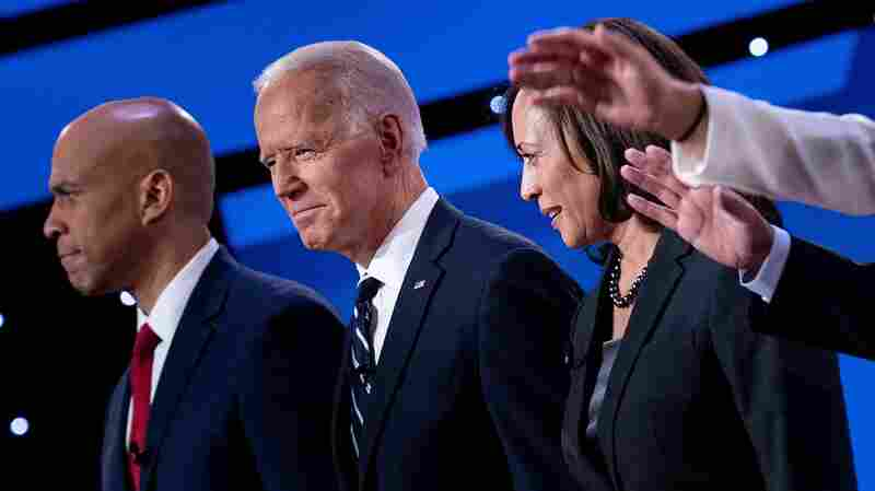 Your Guide To The 3rd Democratic Debate