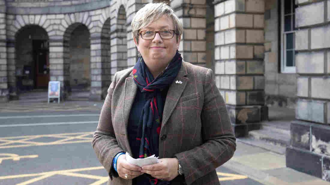 Westlake Legal Group gettyimages-1164613876_wide-347e87e1e558a6721c29863d19391f5dcea3489b-s1100-c15 Scottish Court Says Johnson's Suspension Of U.K. Parliament Is Illegal
